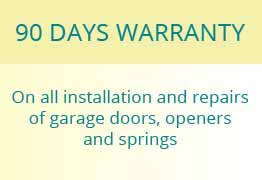 Avondale Garage Door Repair